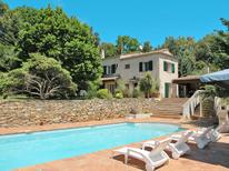 Holiday home 273117 for 8 persons in La Garde-Freinet