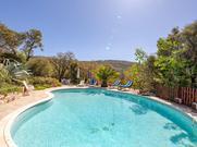 Gemütliches Ferienhaus : Region La Garde-Freinet für 6 Personen