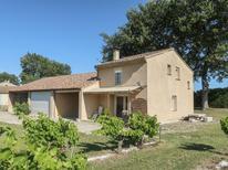 Casa de vacaciones 273269 para 4 personas en Grillon