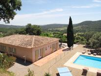Holiday home 273273 for 10 persons in Grimaud