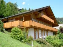 Holiday apartment 273291 for 4 persons in Grindelwald