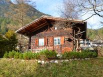 Holiday home 273336 for 4 persons in Trins