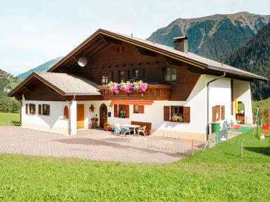 Holiday apartment 273367 for 6 persons in Gaschurn