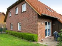 Holiday home 273511 for 6 persons in Hooksiel