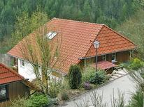 Casa de vacaciones 273529 para 8 personas en Hornberg