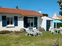 Ferienhaus 273573 für 5 Personen in Ile de Noirmoutier