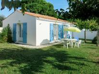 Casa de vacaciones 273577 para 4 personas en Les Sables Vignier