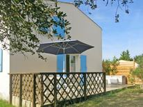 Holiday home 273589 for 4 persons in Foulerot