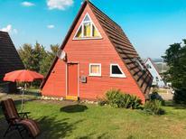 Ferienhaus 273638 für 5 Personen in Illmensee