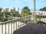 Ferienwohnung für 5 Personen ca. 45 m² in L'Île-