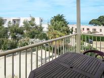Mieszkanie wakacyjne 273737 dla 5 osób w L'Île-Rousse