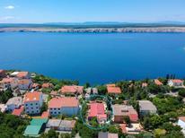 Appartamento 273760 per 4 persone in Jadranovo