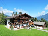 Holiday apartment 273799 for 6 persons in Kaltenbach