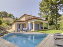 Ferienhaus 274021 für 6 Personen in La Cadière-d'Azur