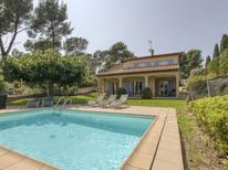 Ferienhaus 274022 für 6 Personen in La Cadière-d'Azur