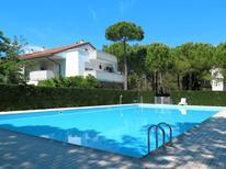 Ferienwohnung 274234 für 7 Personen in Lignano Pineta