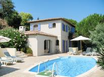 Holiday home 274285 for 8 persons in Les Issambres