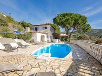 Ferienhaus 274285 für 8 Personen in Les Issambres