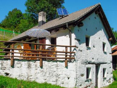 Casa de vacaciones 274484 para 4 personas en Leontica