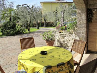 Holiday apartment 274600 for 4 persons in Malcesine