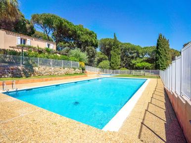 Villa 274654 per 4 persone in Sainte-Maxime