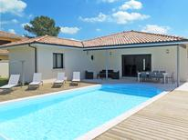 Holiday home 274748 for 7 persons in Messanges