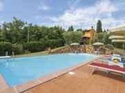 Gemütliches Ferienhaus : Region Marti für 8 Personen