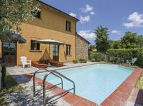 Villa 275016 per 8 persone in Montaione