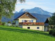 Gemütliches Ferienhaus : Region Oberösterreich für 4 Personen