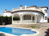 Holiday home 275097 for 6 persons in Miami Platja