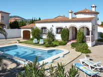 Holiday home 275103 for 4 persons in Miami Platja