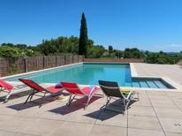 Maison de vacances 275239 pour 4 personnes , Maussane Les Alpilles