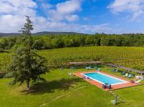 Ferienwohnung 275288 für 5 Personen in Monteriggioni