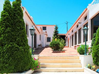Maison de vacances 275511 pour 13 personnes , Obidos