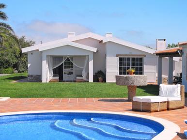 Villa 275512 per 8 persone in Obidos