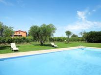 Villa 275640 per 6 persone in Orte