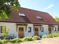 Holiday apartment 275677 for 4 persons in Pälitzsee