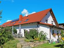 Holiday apartment 275678 for 4 persons in Pälitzsee