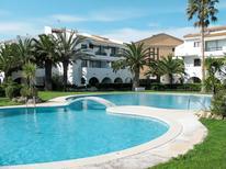 Mieszkanie wakacyjne 275698 dla 4 osoby w Playa de Pals