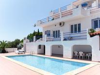 Appartement de vacances 275828 pour 5 personnes , Peñíscola
