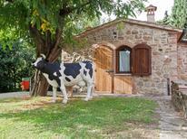 Casa de vacaciones 275846 para 2 personas en Fabbrica di Peccioli