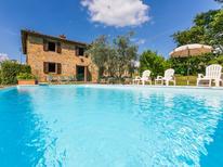 Villa 275883 per 9 persone in Pergine Valdarno