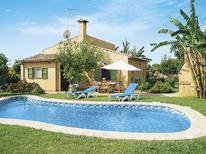 Ferienhaus 275911 für 6 Personen in Can Picafort