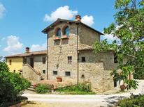 Ferielejlighed 275978 til 8 personer i Panzano in Chianti