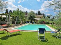 Ferienhaus 275979 für 12 Personen in Panzano in Chianti