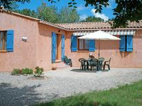 Ferienhaus 276263 für 5 Personen in Régusse