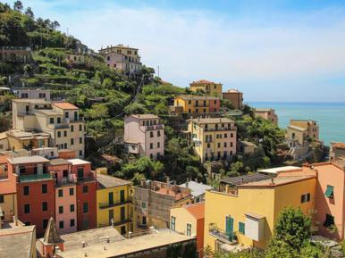 Appartement de vacances 276401 pour 4 personnes , Riomaggiore