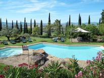Ferienwohnung 276416 für 5 Personen in Roccatederighi