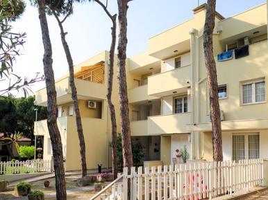 Appartement de vacances 276457 pour 6 personnes , Rosolina Mare