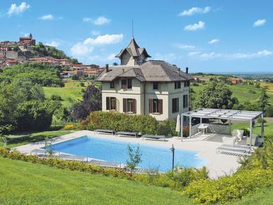 Maison de vacances 276629 pour 10 personnes , Sarezzano